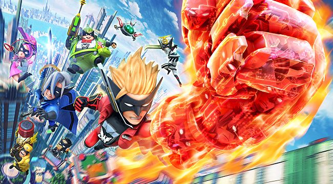 Platinum Games The Wonderful 101 arrives on the Wii U in a little over a month, and yet, who out there really knows what the game is all about? Ill admit I wasnt really sure until today. I just kind of thought it was a Pikmin rip-off with superheroes or something? But no, theres a lot more to The Wonderful 101 than that, as described in a new Nintendo Direct devoted entirely to the game.