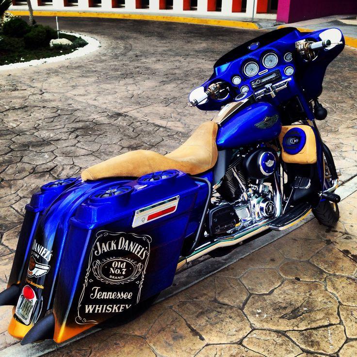 Harley Davidson   Jack Danielu0027s