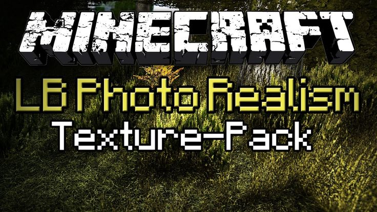 LB Photo Realism Resource Pack - minecraft resource packs : This pack was originally to appease my insatiable hunger toward making this game ...  #resource #packs | http://niceminecraft.net/category/minecraft-resource-packs/