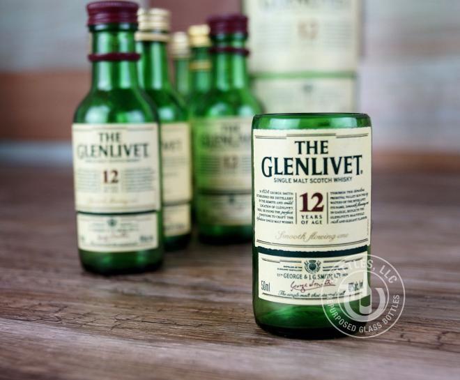The Glenlivet Whisky Shot Glass | Gottles
