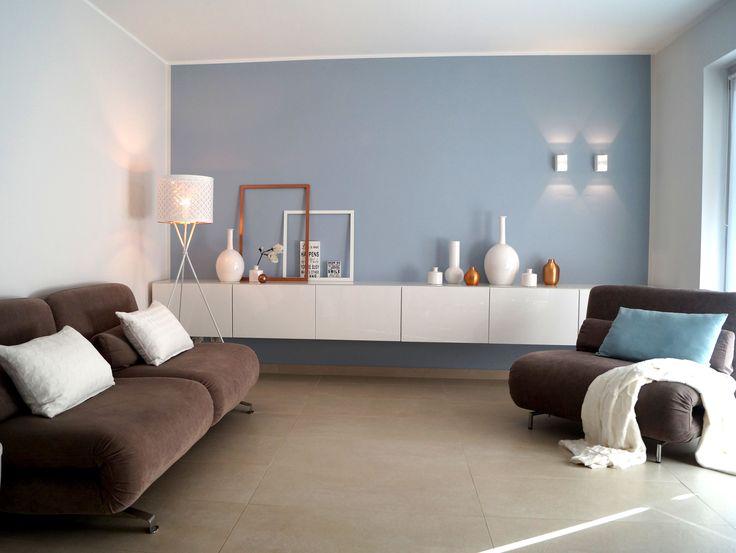 Die besten 25+ Hellblaue wände Ideen auf Pinterest Hübsches - kuche blaue wande
