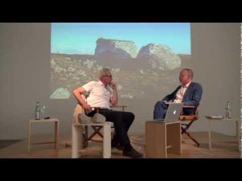 ▶ Künstlergespräch mit Peter Fischli und Hans Ulrich Obrist - YouTube