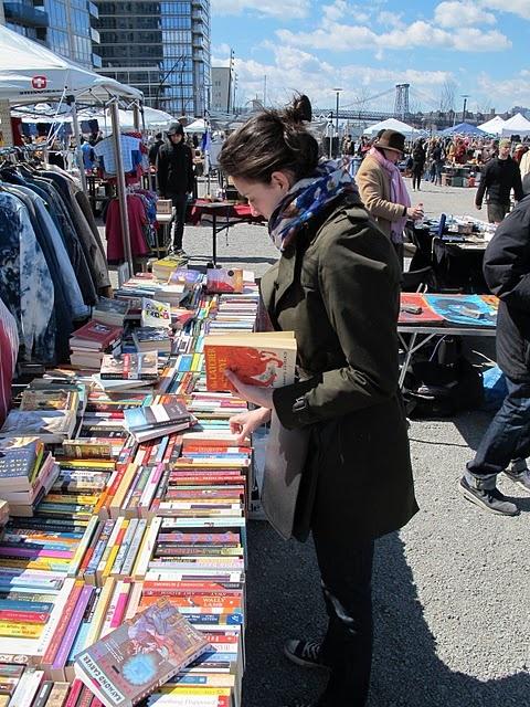 Ferias de libros