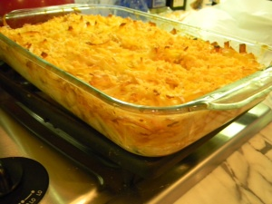 baked noodle kugel more food jewish lighter noodle culinary 4th period ...