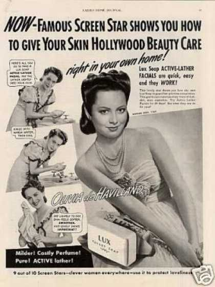 vintage beauty ads vintage beauty and hygiene ads of the