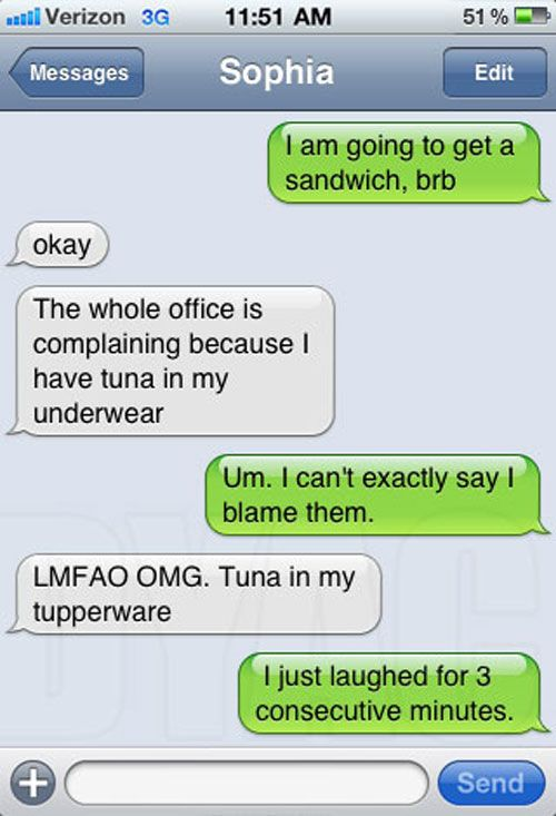 25 Insanely Funny iPhone Auto Correct Fails...LOL