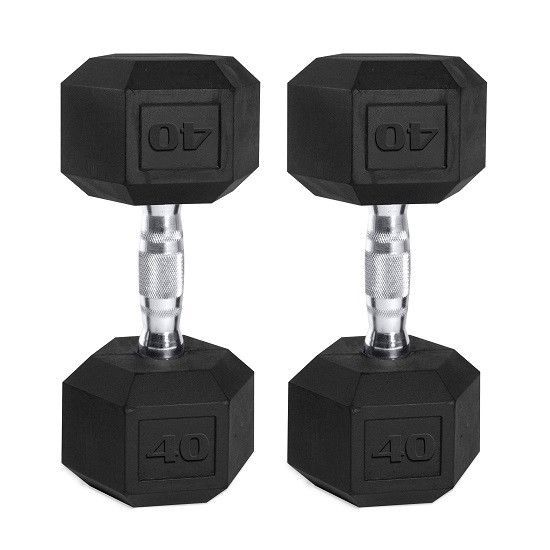 (adsbygoogle = window.adsbygoogle    []).push();     (adsbygoogle = window.adsbygoogle    []).push();   Hex Dumbbell Set Weight Lifting Pair Rubber Coated Finess Home Workout  Price : 52.34  Ends on : 3 weeks  View on eBay      (adsbygoogle = window.adsbygoogle    []).push();