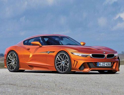 Toyota và BMW hợp tác sản xuất xe thể thao sẽ và đời vào 2017, chi tiết tại trang mua ban o to http://oto-xemay.vn