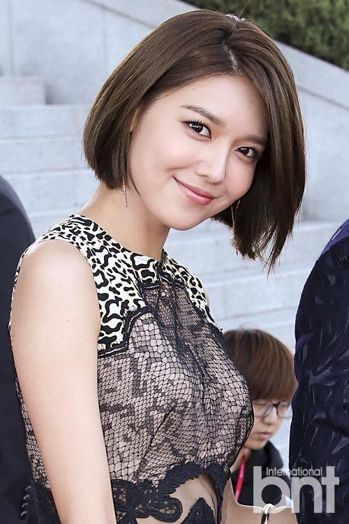 Sooyoung looking stunning at the Korea Drama Awards