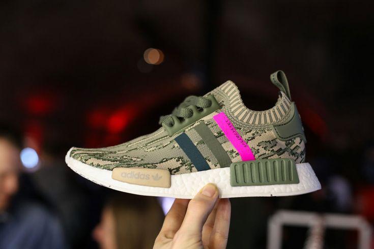 """Foot Locker """"It Starts Here"""" Sneaker-Preview"""