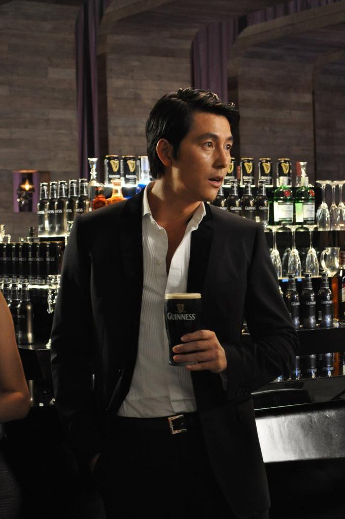 Jeong Woo-seong (정우성) - Picture @ HanCinema :: The Korean Movie and Drama Database