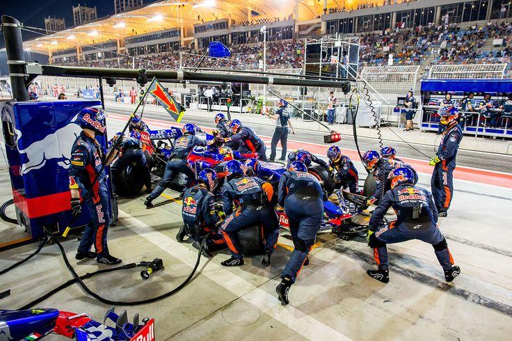 Viewfinder: Formula 1 Grand Prix Bahrain