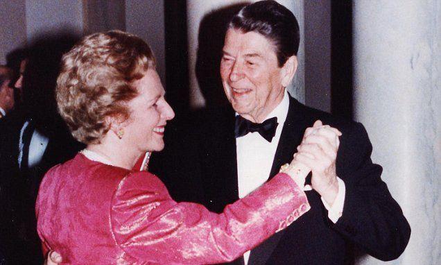 Reagan's apology to Thatcher over Grenada invasion revealed