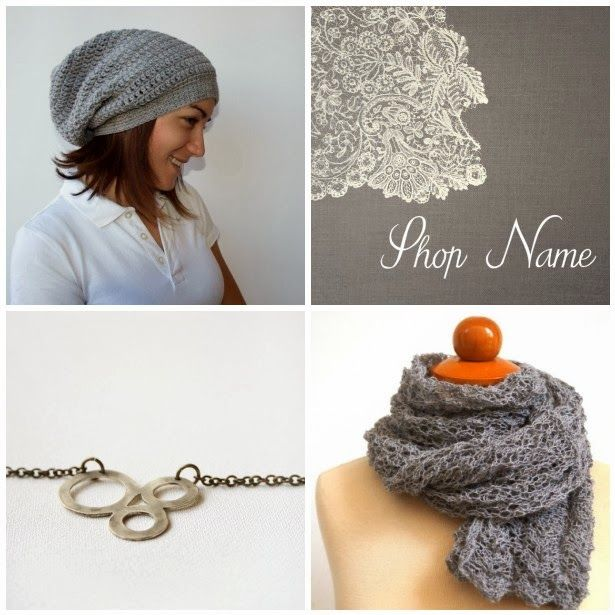 Items of the week - Gray