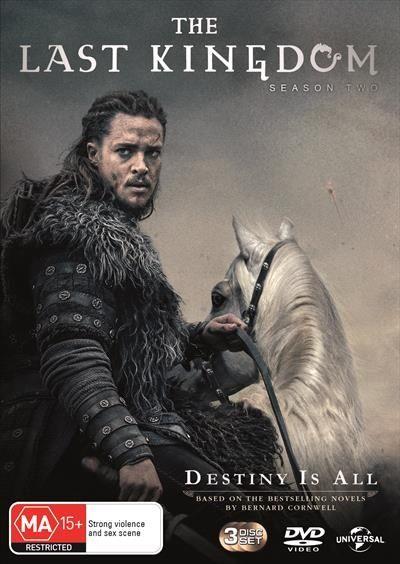 Last Kingdom - Season 2, The