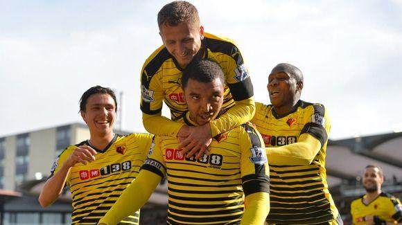 Watford FC - ITV News