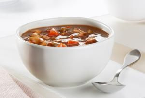 How to Make Old-Fashioned Vegetable Beef Soup: Vegetable Beef Soup