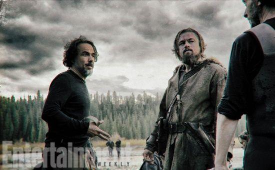 Primer vistazo a Leonardo DiCaprio en 'The Revenant', lo nuevo de Alejandro González Iñárritu - El Séptimo Arte