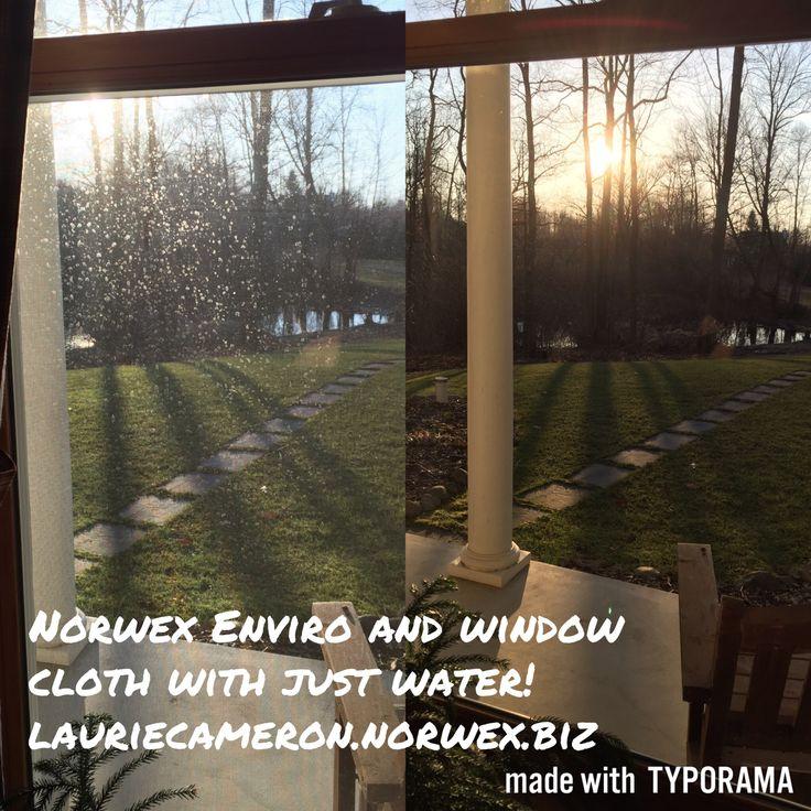 Norwex Window Cleaning: Best 25+ Norwex Window Cloth Ideas On Pinterest