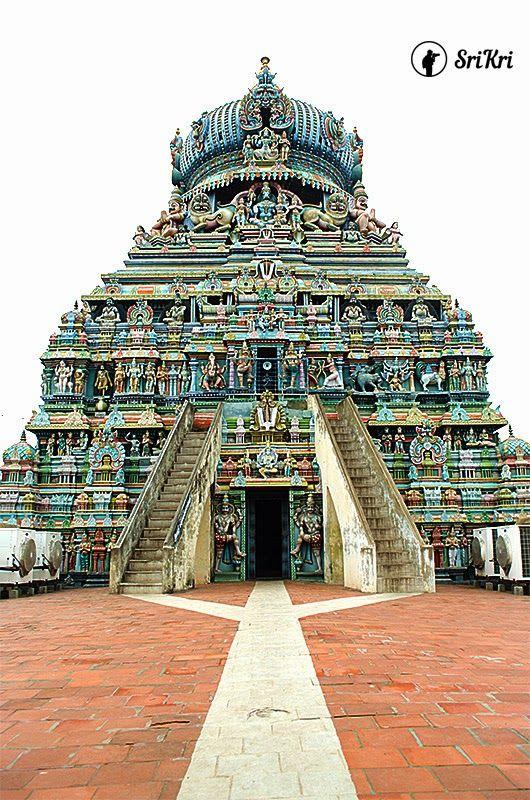 Madurai - Koodal Azhagar Perumal and Inmayi Nammai Tharuvar Temple