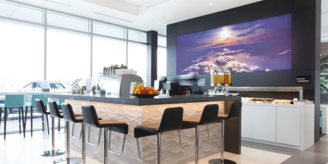 Are airport lounges worth the splurge?