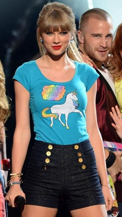 Twitter / QuoteTaySwift: Haters gonna hate. ... - Taylor Swift Style