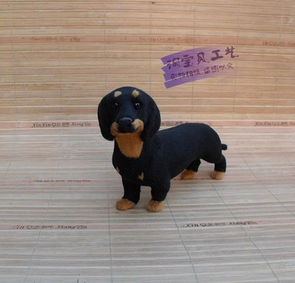 $29.99 (Buy here: https://alitems.com/g/1e8d114494ebda23ff8b16525dc3e8/?i=5&ulp=https%3A%2F%2Fwww.aliexpress.com%2Fitem%2Fnew-simulation-dachshund-dog-toy-polyethylene-furs-walking-dog-doll-gift-about-21x5x12cm%2F32677031799.html ) new simulation dachshund dog toy polyethylene&furs walking dog doll gift about 21x5x12cm for just $29.99