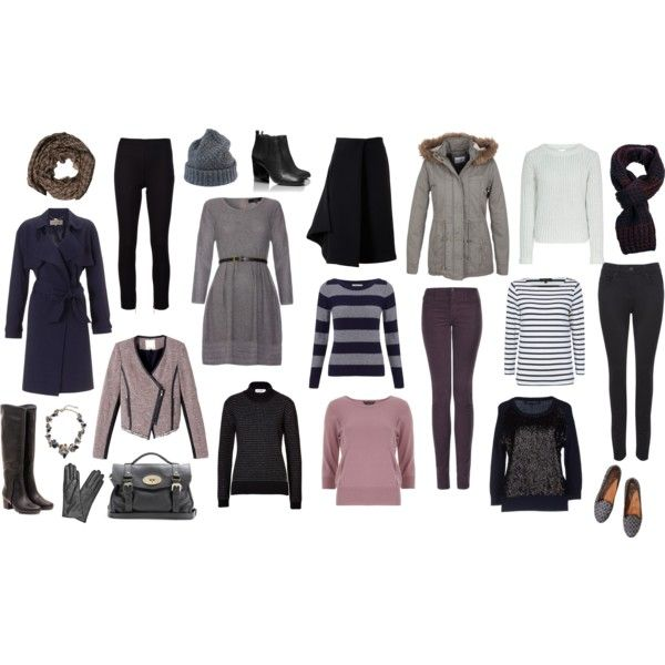 Travel Capsule Wardrobe For Women Over 40 67 Best Ideas About Capsule Dressing On Pinterest One