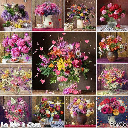 flores velas feliz cumple etc encontradas en la web