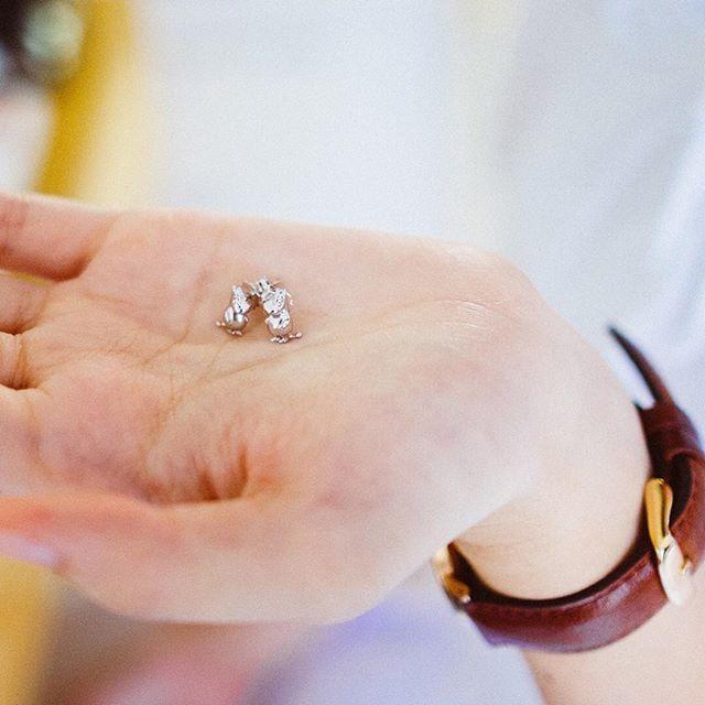 งานเงินแท้ชุบทองคำขาว ขนาดเล็กกำลังดี ติดหูน่ารัก ไม่ใหญ่เกะกะเลยนะจ้า สนใจสอบถามรายละเอียดเพิ่มเติมทาง line: @moominjewelry (มี@ข้างหน้าด้วยน้า) #moomin #moominjewelry #moominthailand #moominthailandfanclub #thailand #jewelry #ムーミン #무민