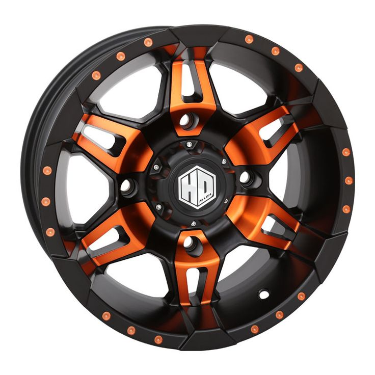 HD7 Wheels in Amazing Color! STI has taken the exciting new HD7 wheels and added radical radiant color. Bold new style plus acclaimed HD Alloy performance for enthusiasts who want to move up, way up.