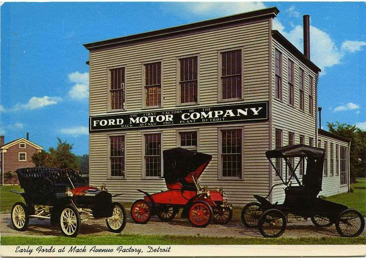 176 Best The Henry Ford Museum Images On Pinterest