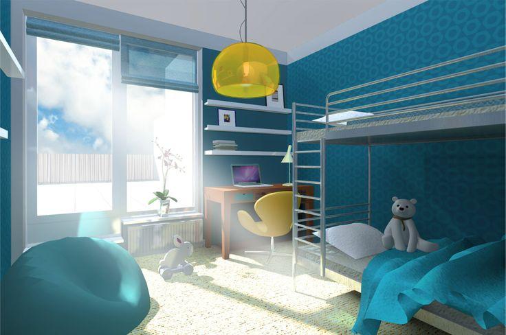 Kid´s room / home decor / interior design