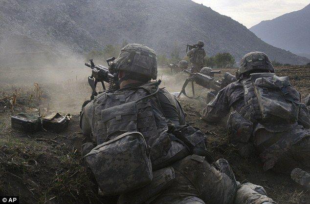 Fort Hood shootings: Army major Nidal Malik Hasan kills 12 and ...