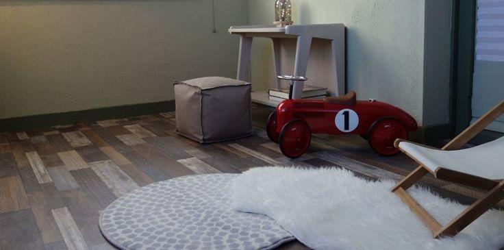 #Gerflor dans Maison à Vendre sur M6 #Home #flooring http://www.gerflor.fr/