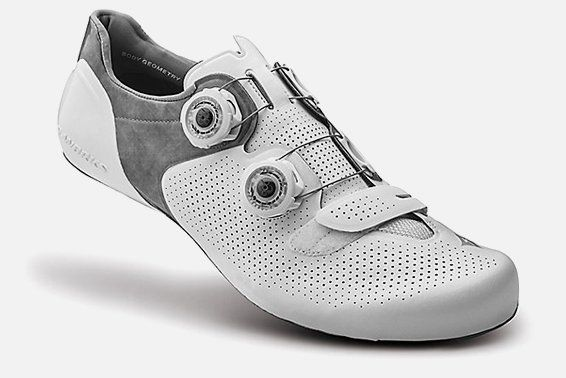 Specialized Women's S-Works 6 http://www.bicycling.com/bikes-gear/recommended/16-for-2016-the-best-new-cycling-shoes-of-2016