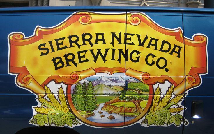 Sierra Nevada Brewing Co. - Chico, California                                                                                                                                                      More