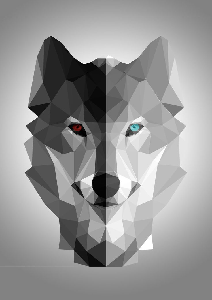 Mondrian Iphone Wallpaper The 25 Best Geometric Wolf Wallpaper Ideas On Pinterest