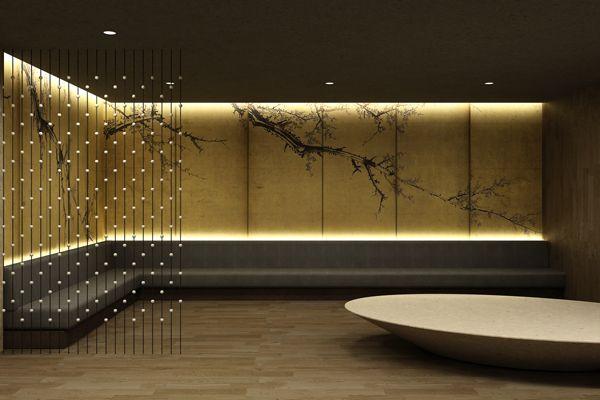 Junpei Tamaki Design/ Wa-hotel