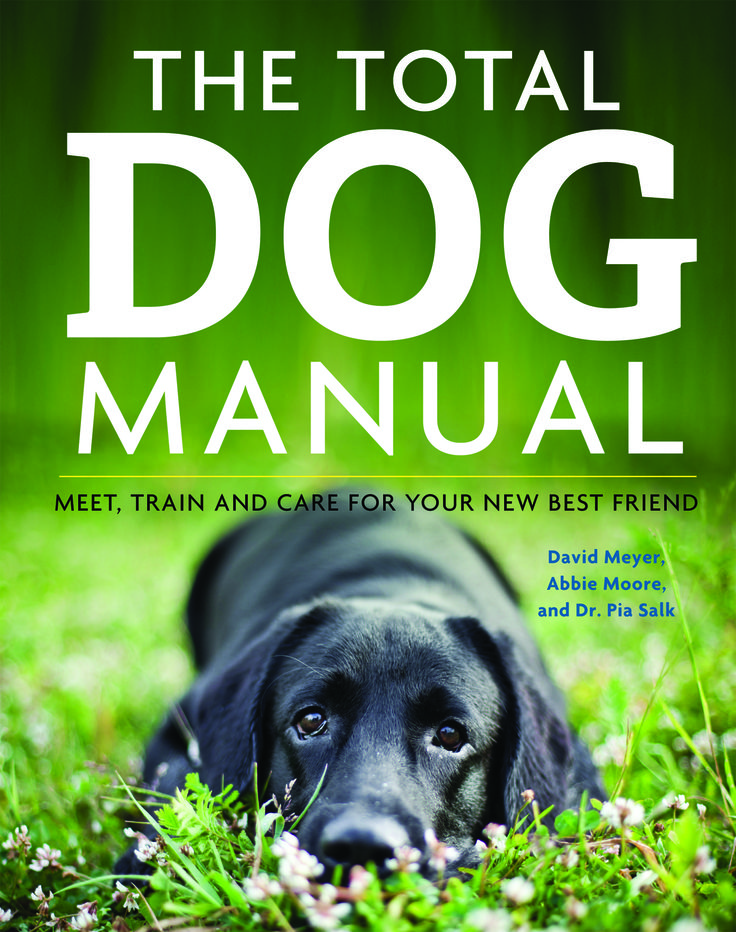The Total Dog Manual has everything from how to choose and understand your pet, as well as appropriate training methods and environments, to selecting the right food, toys, and care for your new family member. From understanding a dog's anatomy and those deep-down doggie instincts to training methods and grooming tips - the experts have provided you with everything you need understand your furry friend.