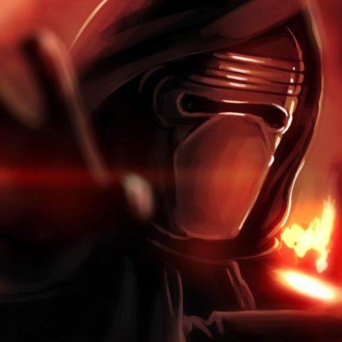 Star Wars: The Force Awakens, Ibrahim Abdo on ArtStation at https://www.artstation.com/artwork/Gkeod