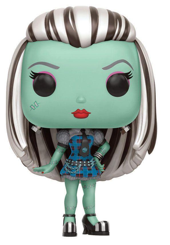 Monster High POP! Vinyl Figur Frankie Stein 9 cm