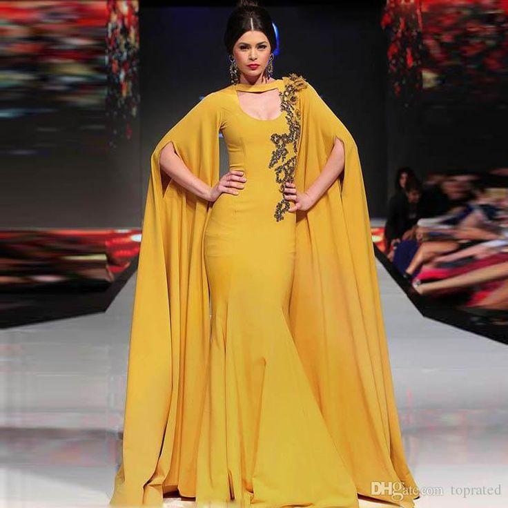 Best 25+ Arabic dress ideas on Pinterest | Elegant dresses ...