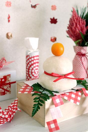 私らしい一年の始まりを。かわいくてナチュラルなお正月飾りを手作りしよう!