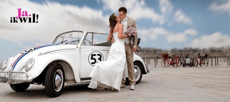 Riker Video Productie & Fotografie in Zwijndrecht | Bruidsfotografie | Trouwen.nl