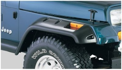 Special Offers Available Click Image Above: 1987-1995 Jeep Wrangler (yj) Fender Flares Bushwacker Jeep Fender Flares 10909-07 87 88 89 90 91 92 93 94 95