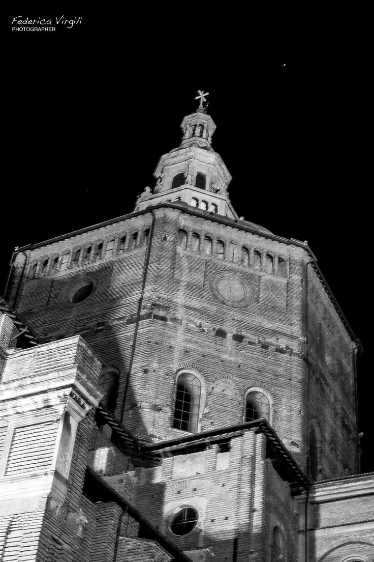 Il Duomo, Pavia