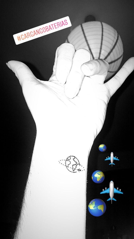 Tattoo Reisen ️😉 ️ | Tattoos