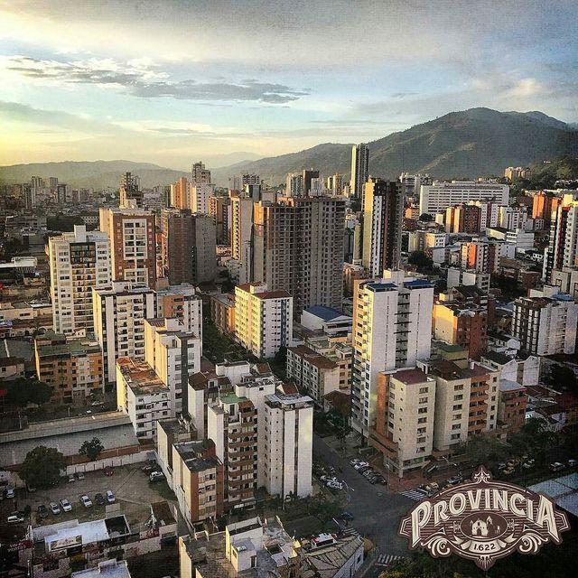 Bucaramanga. Colombia.