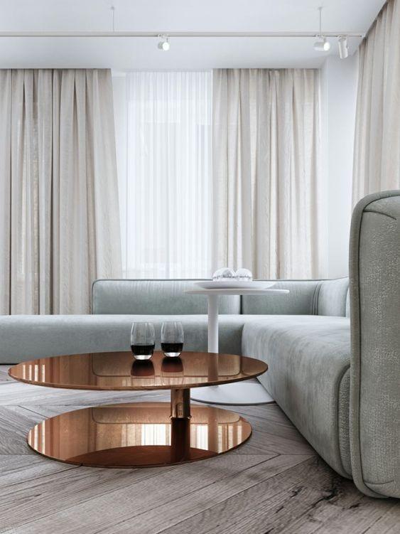 22 plus beaux modèles du salon moderne pour 2017   Sofa, Chair ...